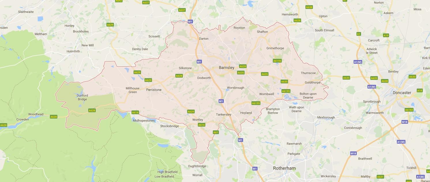 Barnsley Pest Control