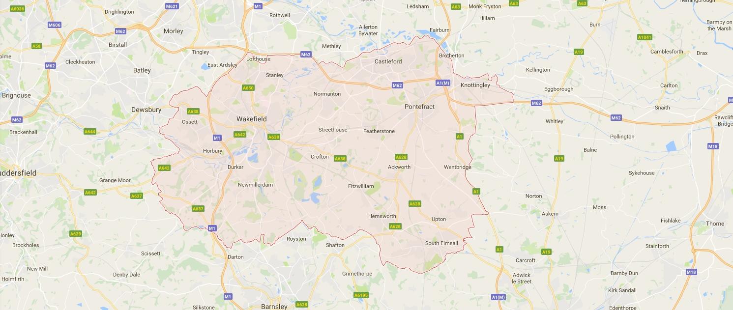 Wakefield Pest Control
